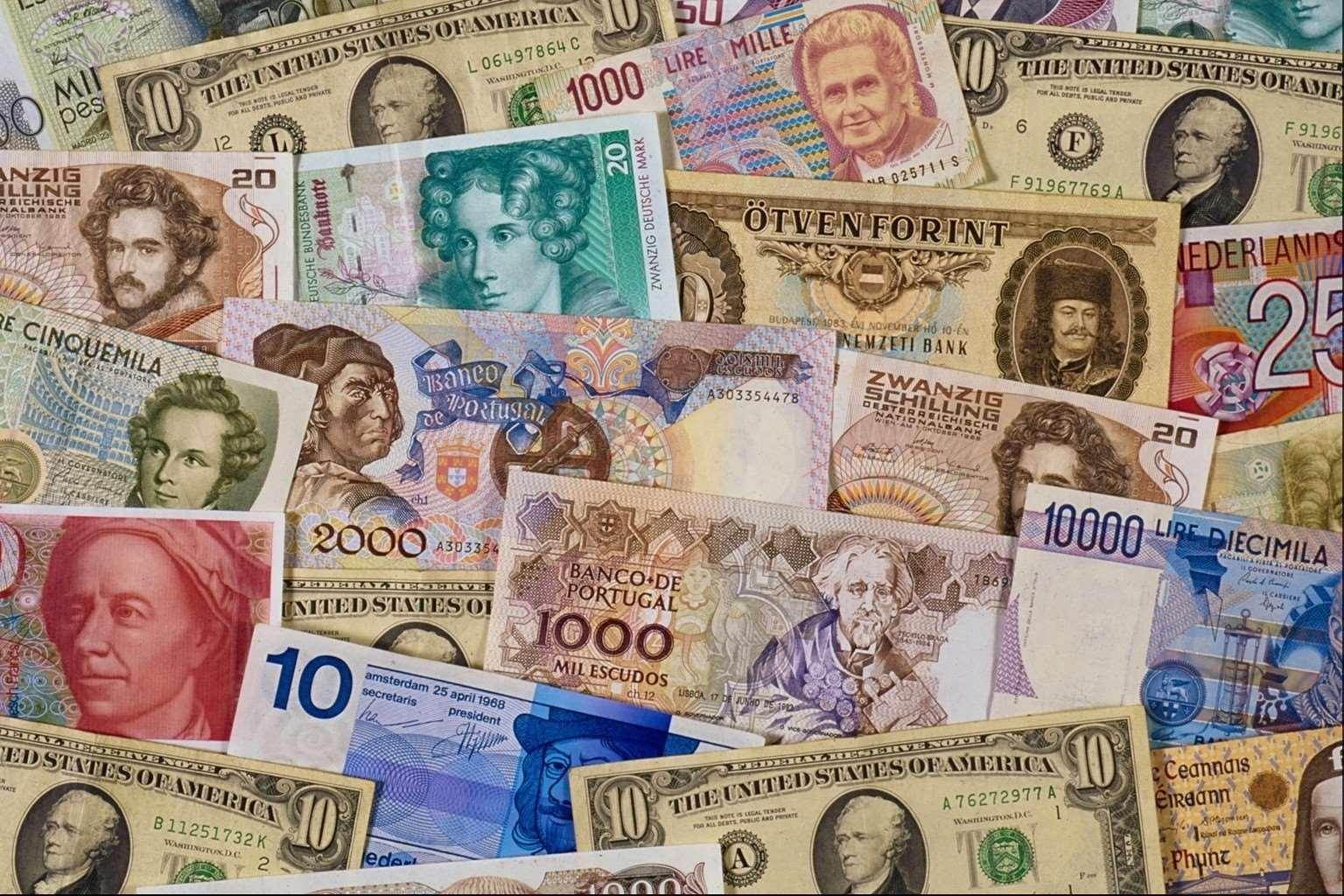 Спекуляция валютой или валютные спекуляции