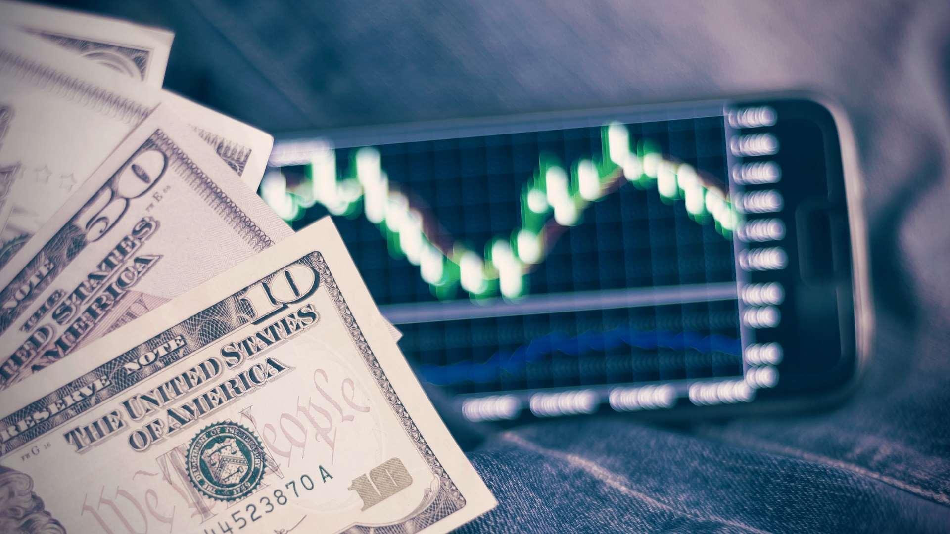 Сколько нужно денег для начала работы Forex