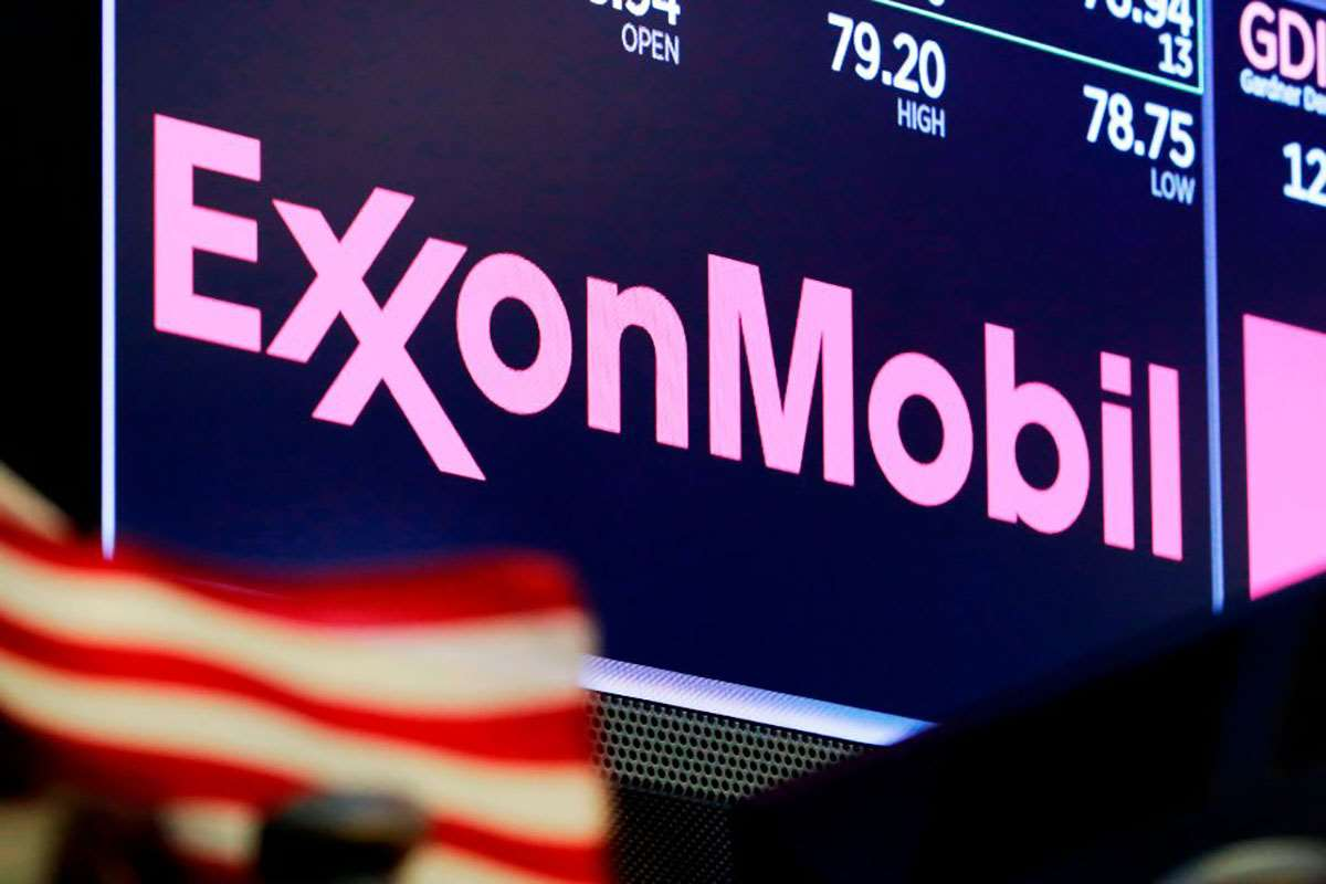 Обзор компаний Pfizer и Exxon Mobil: история, дивиденды, прогноз