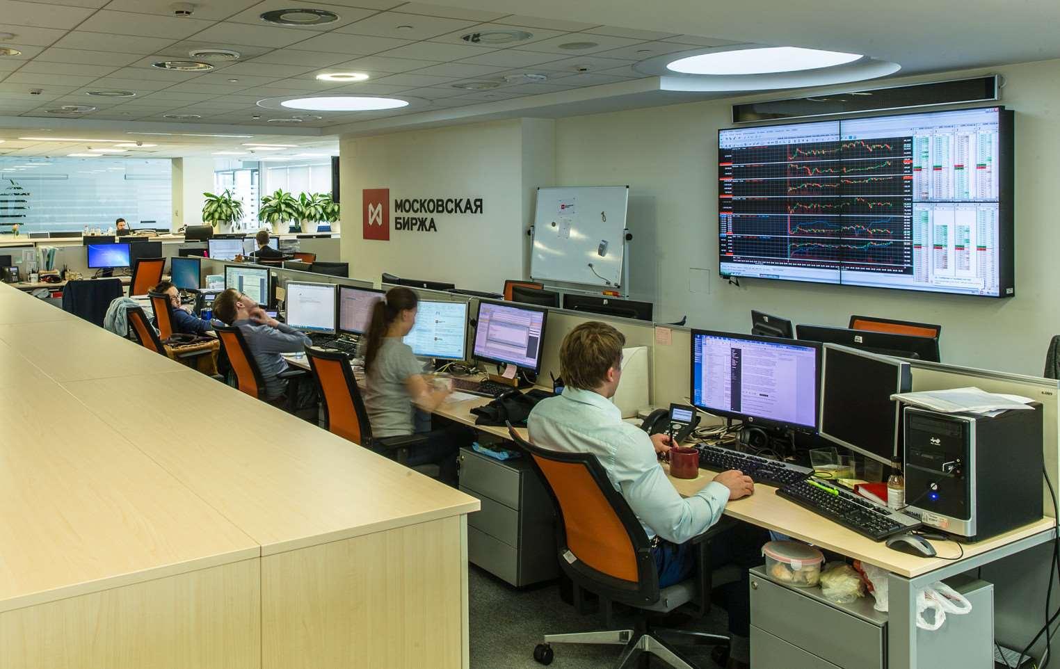 Время работы форекс биржи по московскому времени