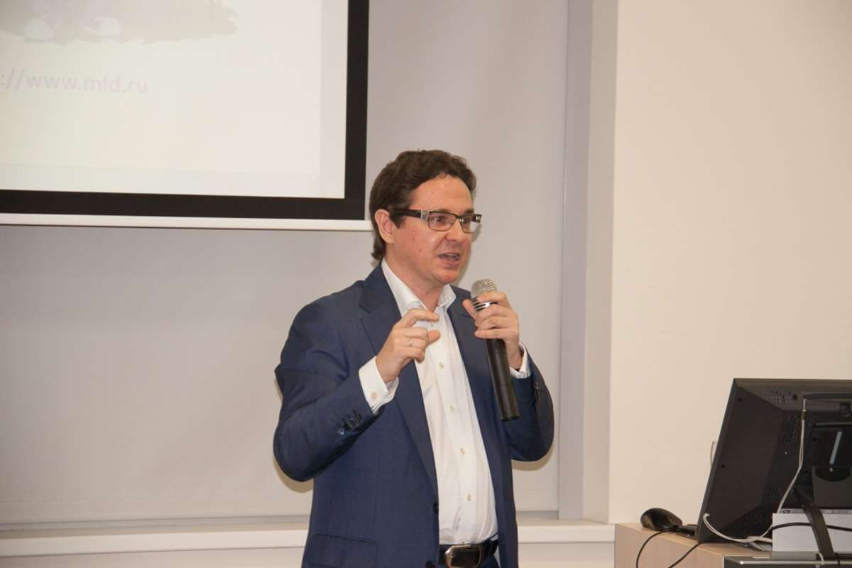 Кирилл Тремасов: биография, инвестиции